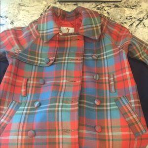 Papo D' Anjo spring/fall coat size 4T
